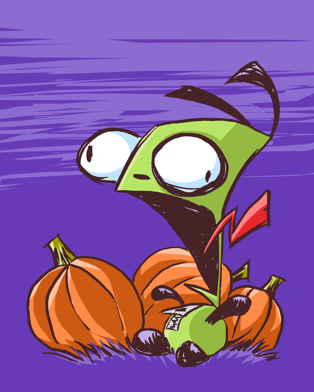 GIR Pumpkins