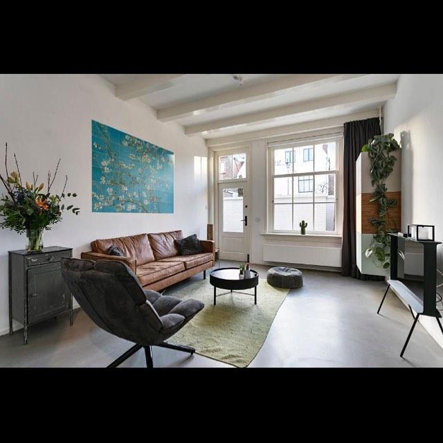 Ons mooie huis vanaf morgen te koop! Zie insta van @tim_van_delft