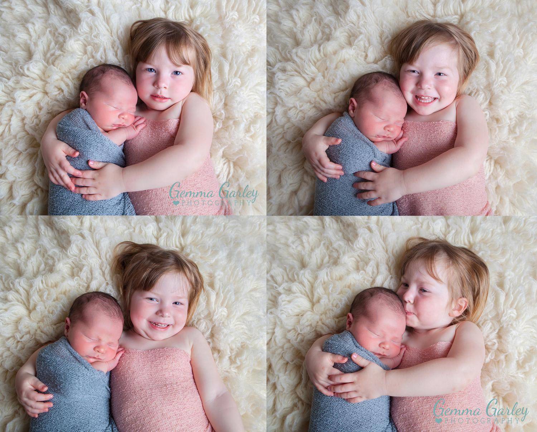 baby photography bournemouth dorset newborn photo shoot