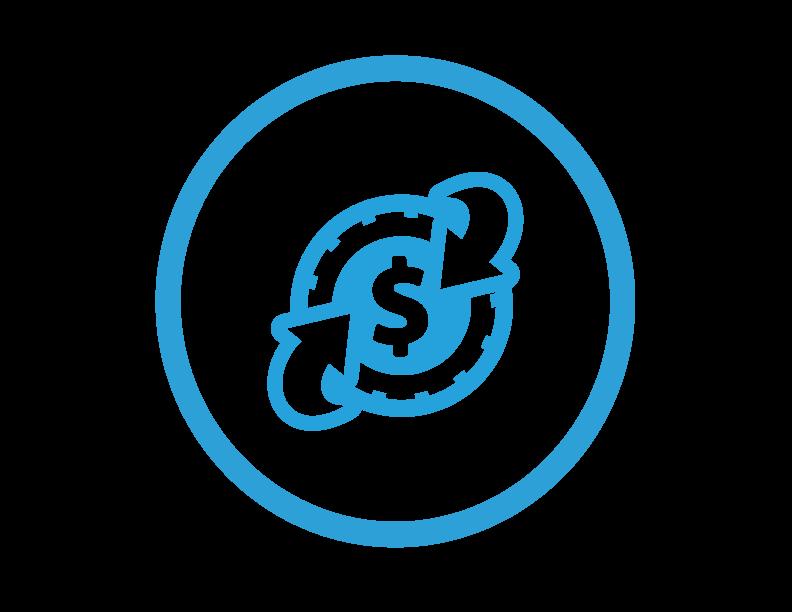 Die Programme von WeAct lohnen sich finanziell für die teilnehmenden Unternehmen.