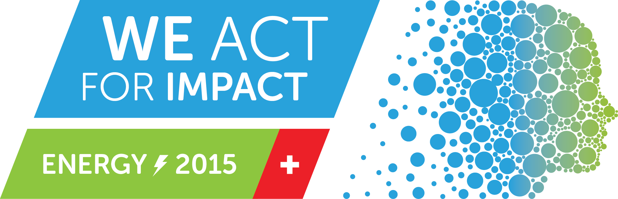 We Act for Impact Logo