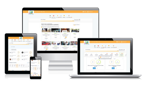 WeAct Plattform