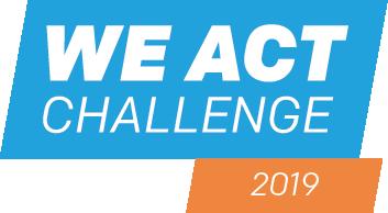 We Act Challenge