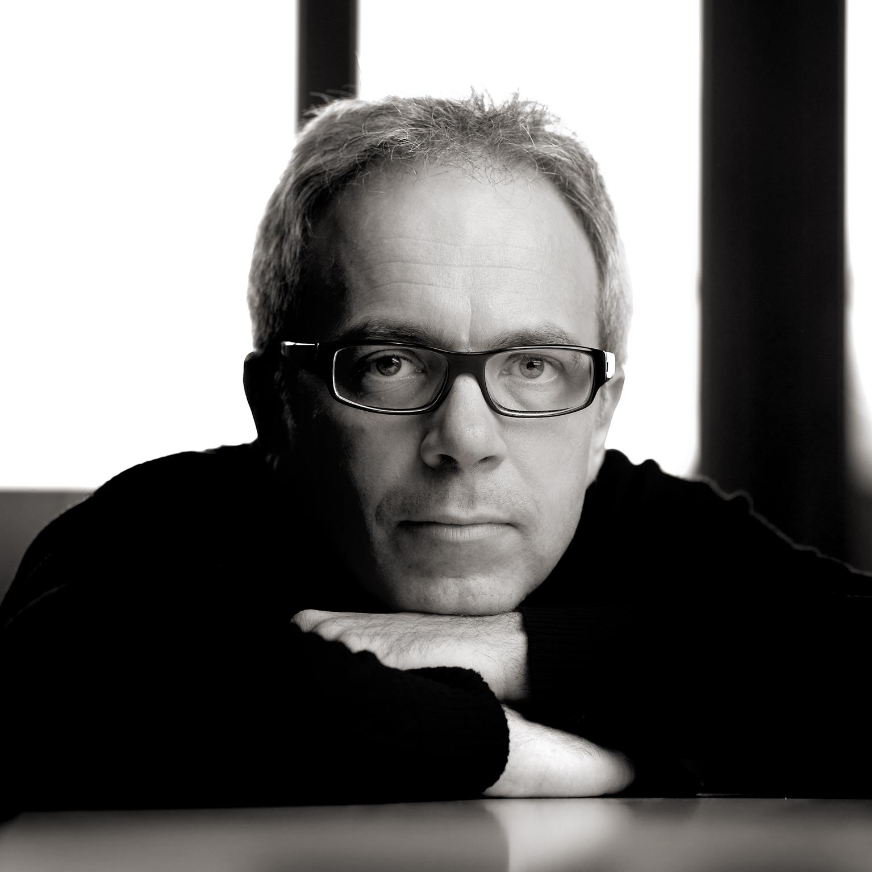 Arne Deforce cellist