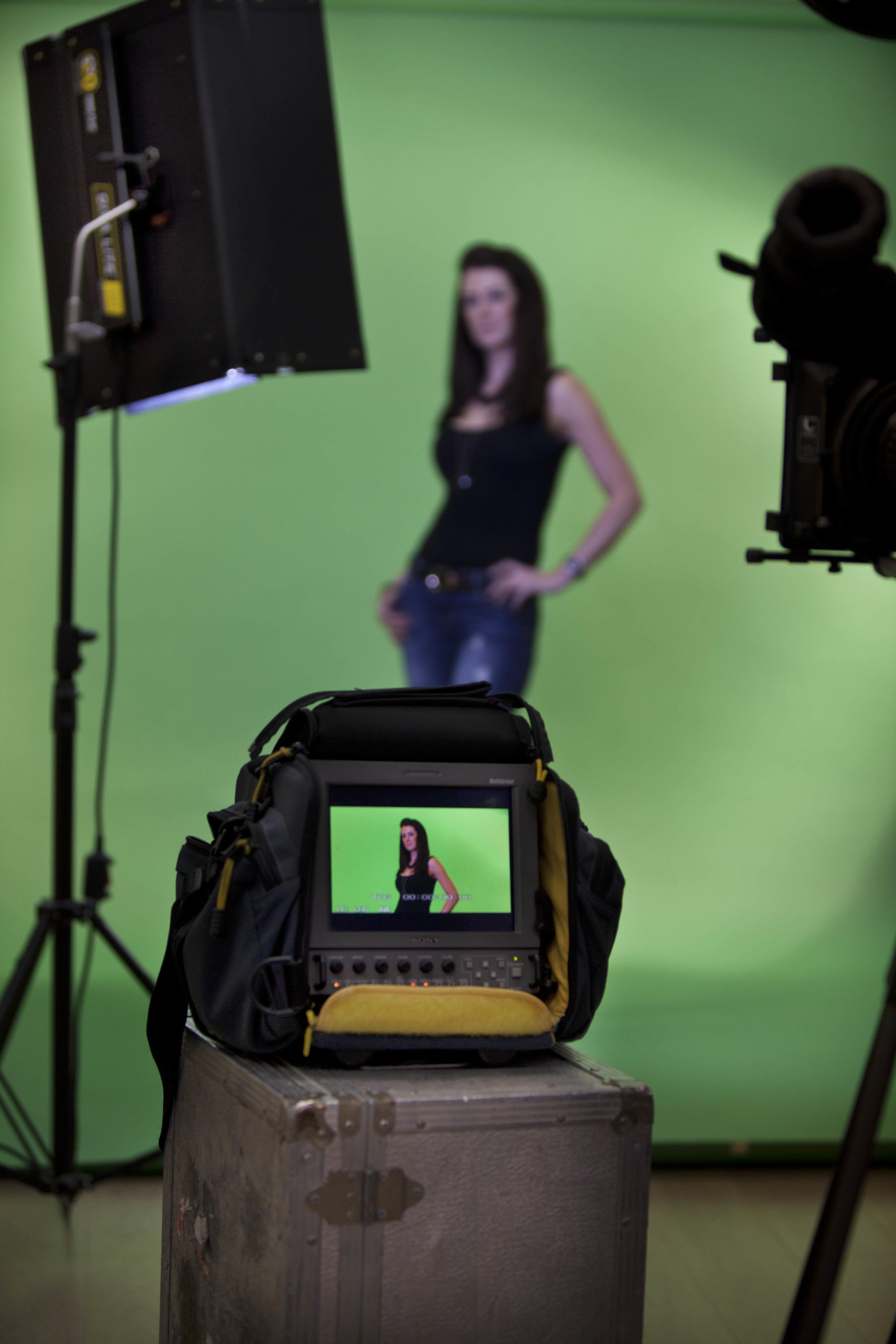 Sony F5 Digital Cinema Camera