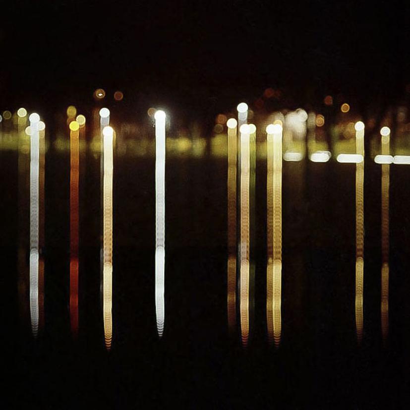 light landscapes -