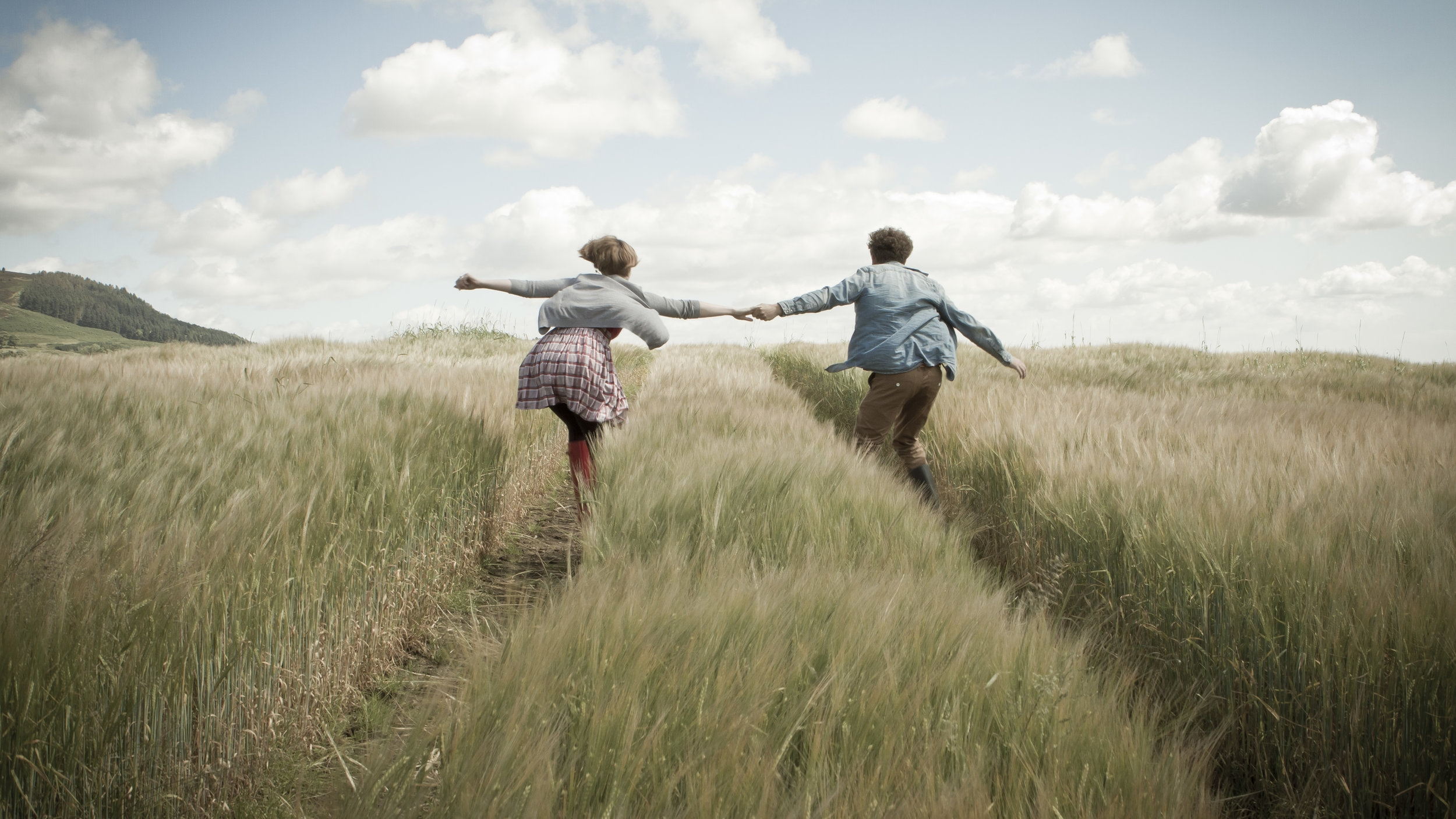 Kelty engagement photography by ali cleary
