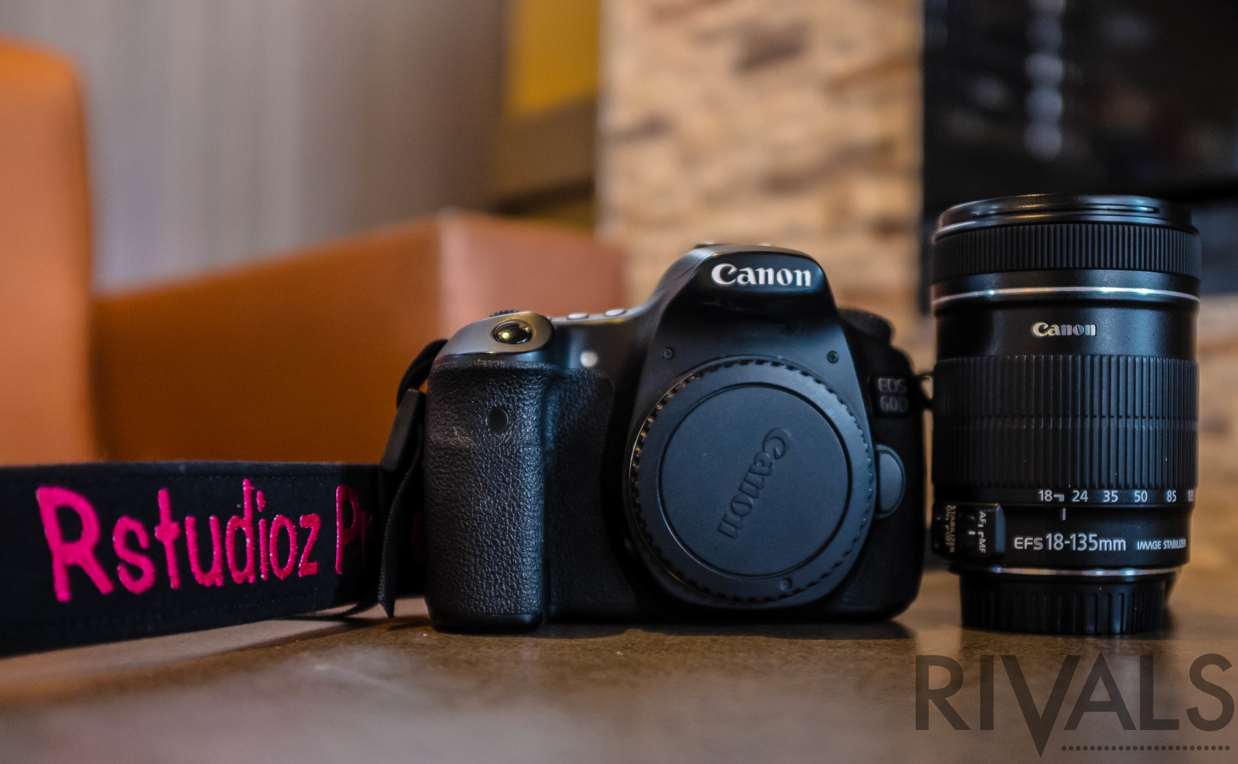 Thanks to  RSTUDIOZ for lending me his 60D