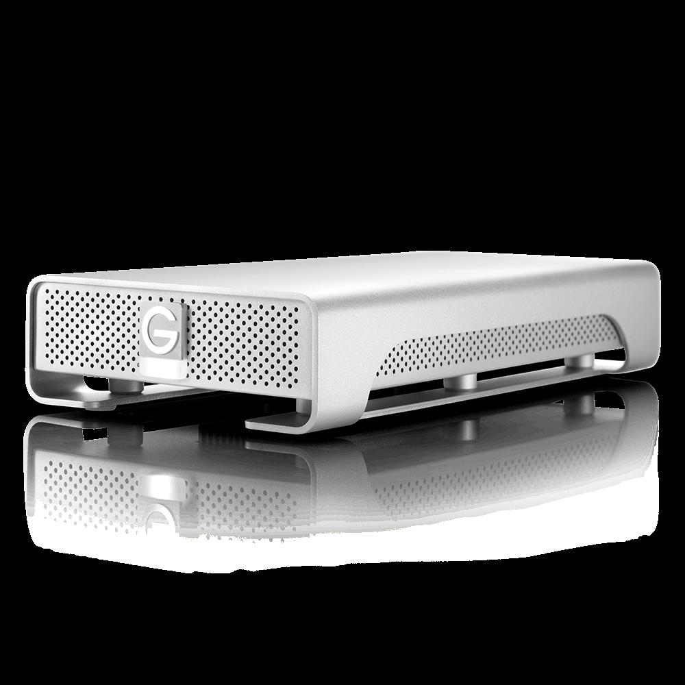 G-Drive 3TB External Hard Drive