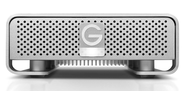 G-Drive 2TB External Hard Drive