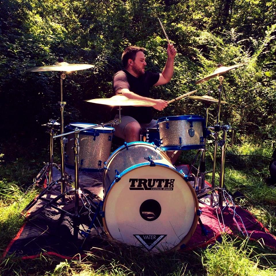 Larry Turco [Drums]