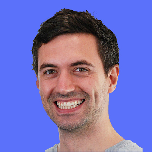 Peter Ayello-Wright, Web Developer