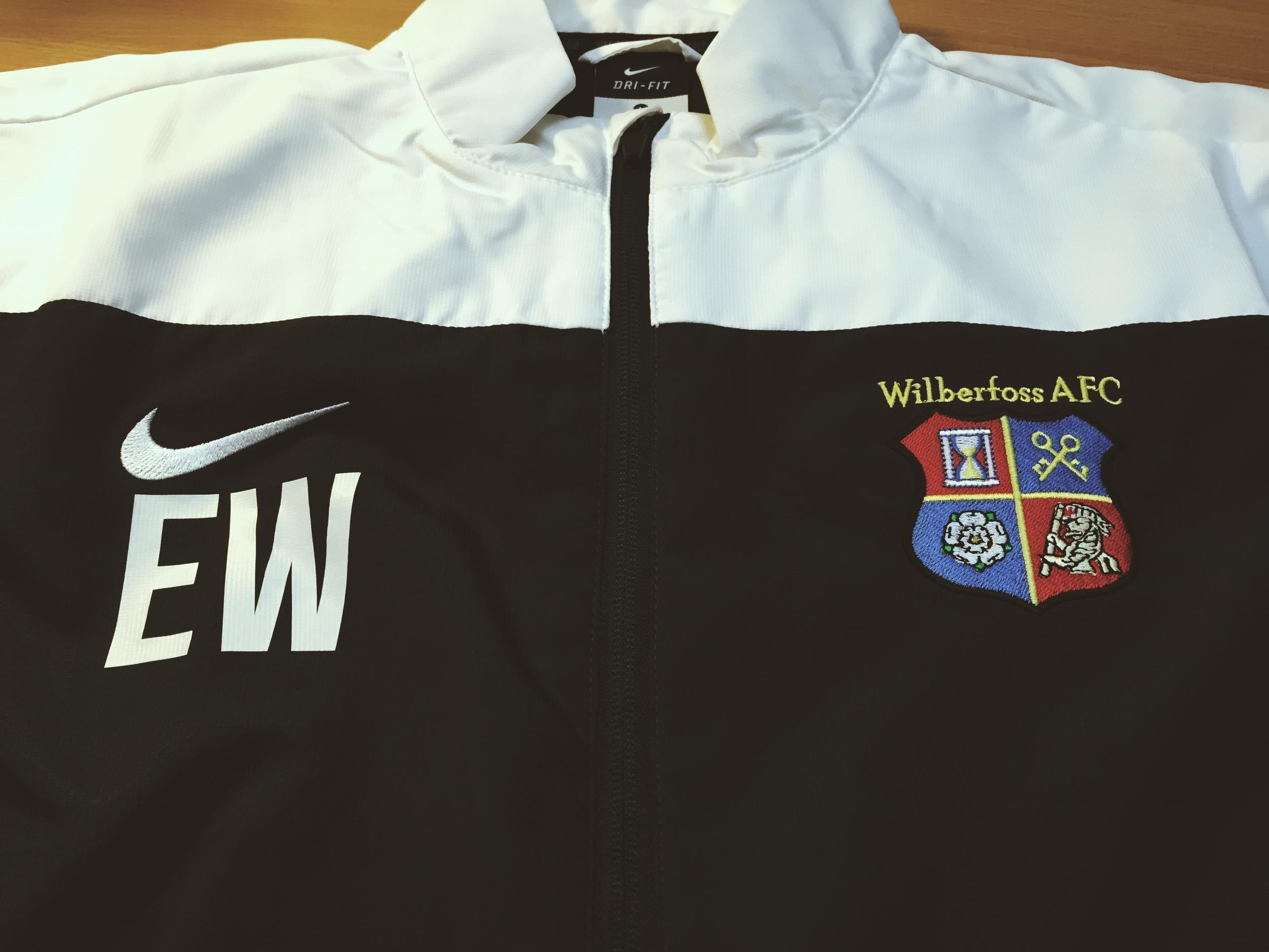 Wilberfoss AFC