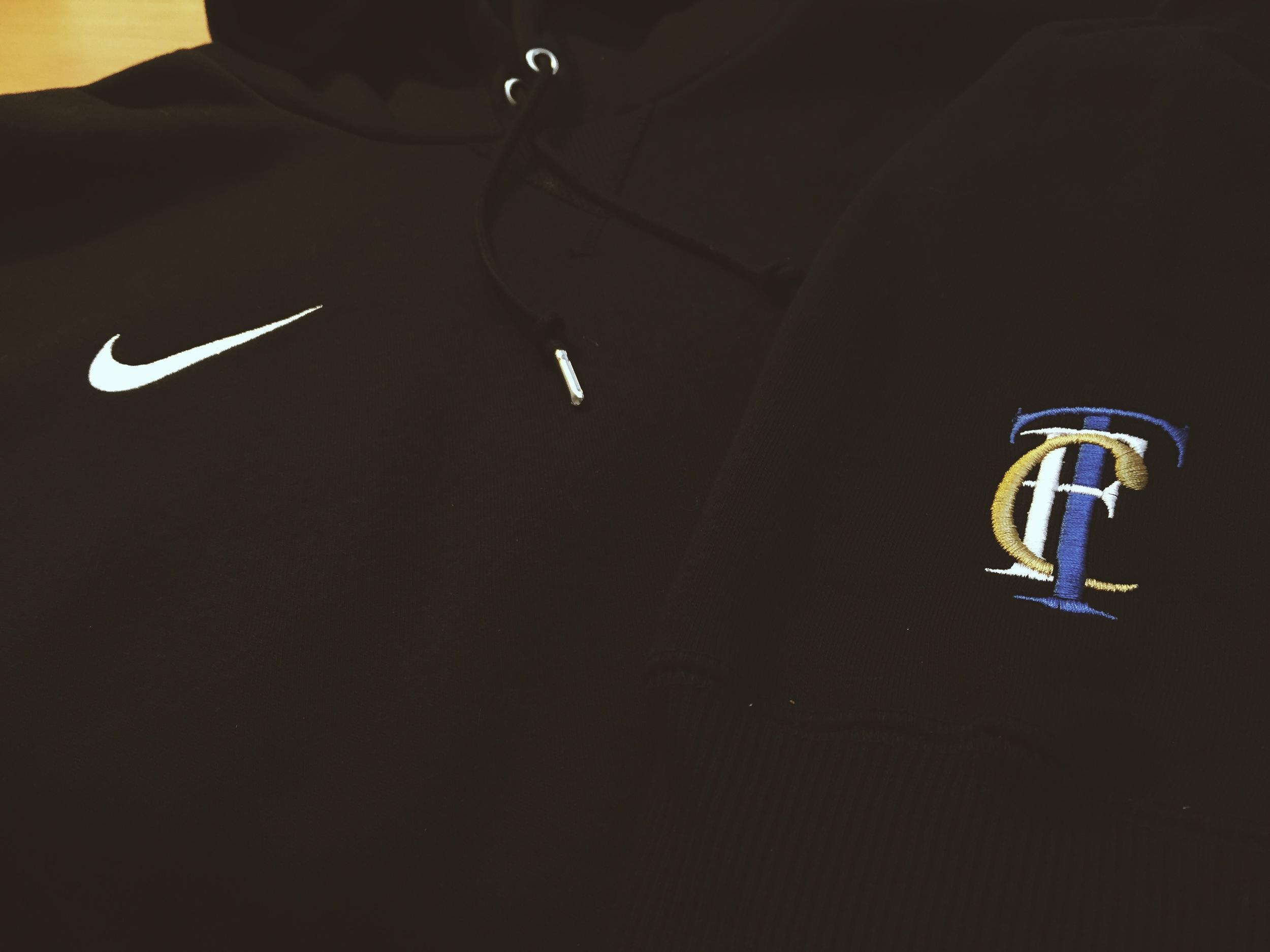 Tankerton FC Nike Lifestyle Hoodie