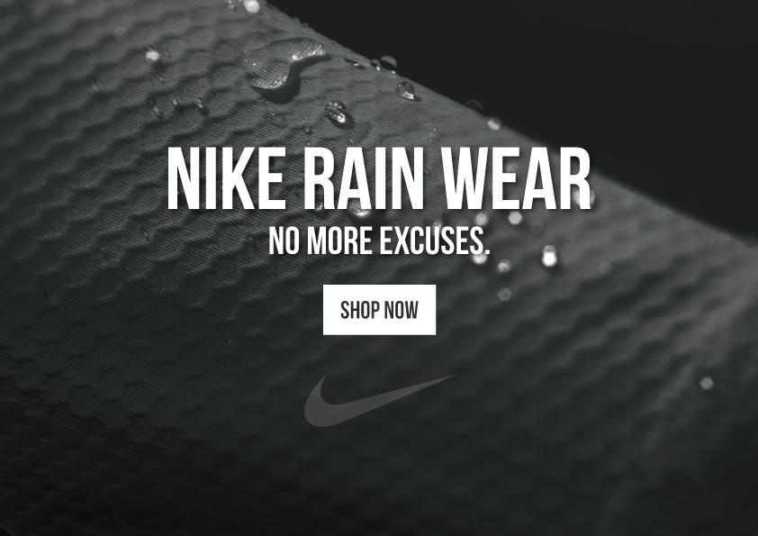 Nike Rain Wear