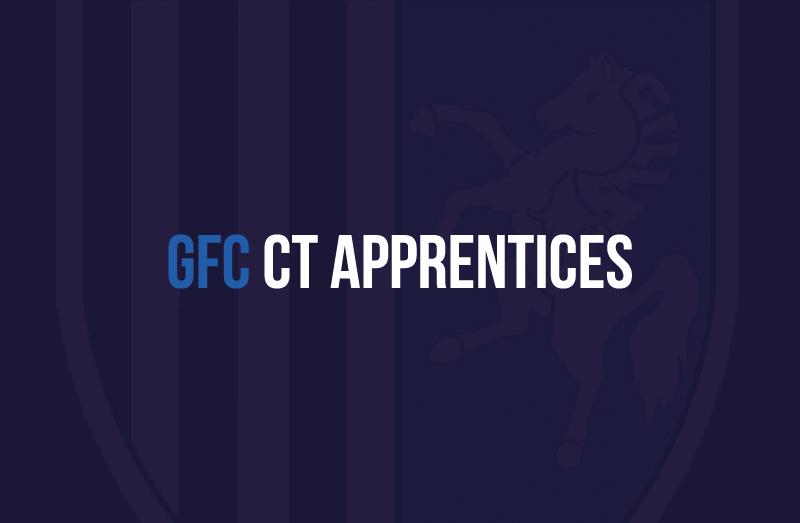 Gillingham FC CT Apprentices