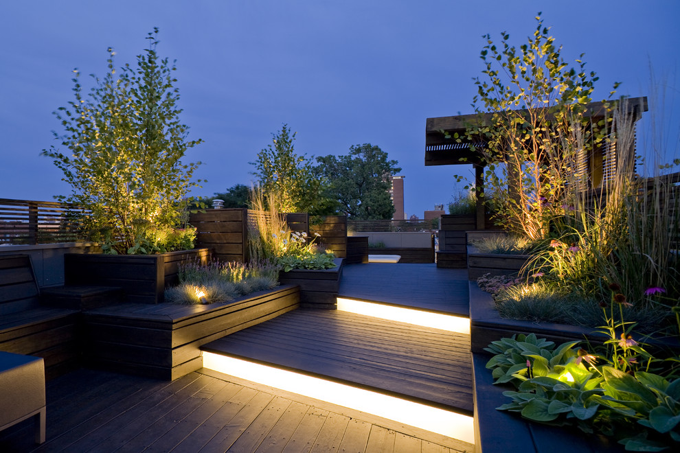 Photo Credit: Lighting Design Ideas