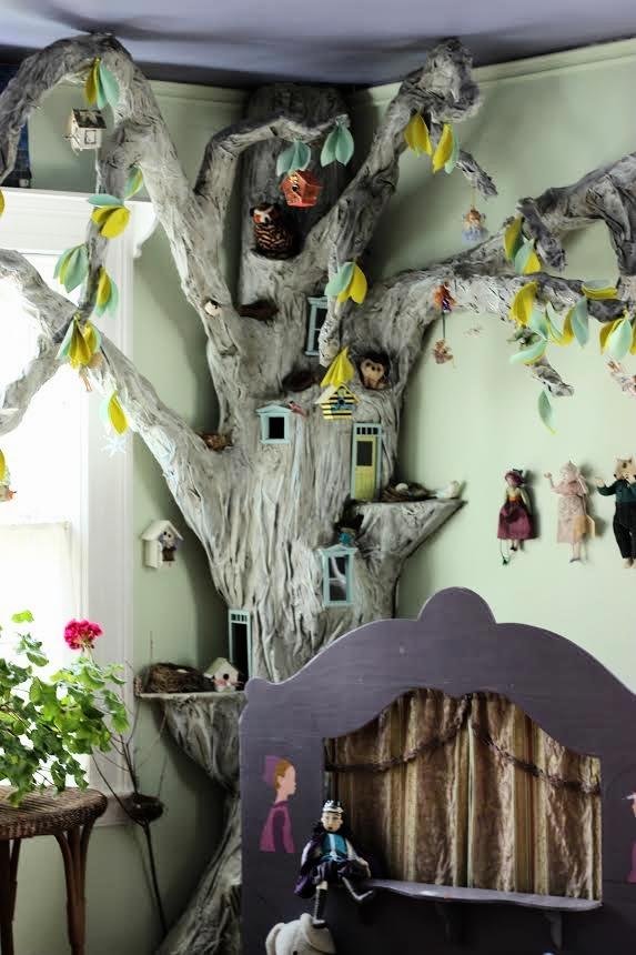 Annilse's Room