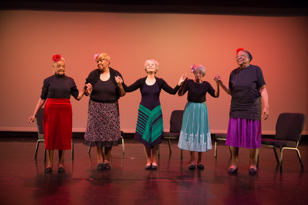 Generations Dance The Painted Bride 3/13/16