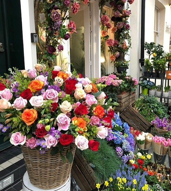 We're full of the joys of spring and would love for you to celebrate with us. Ahead of Chelsea Flower show No 11 Pimlico Road will be running two workshops with @moysesstevens, teaching you how to create beautiful hand tied bouquets and flower crowns.  We'll also be serving drinks from the fantastic @chase_distillery and spring canapés.  Visit @No.11_pimlicoroad for more details.