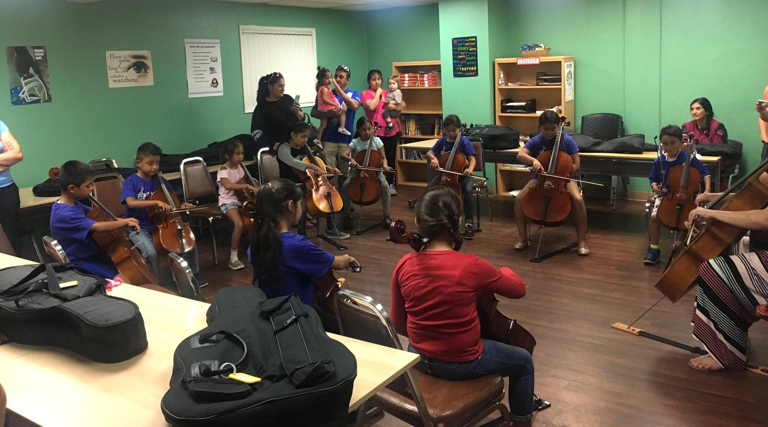 3rd grade cello class.jpg