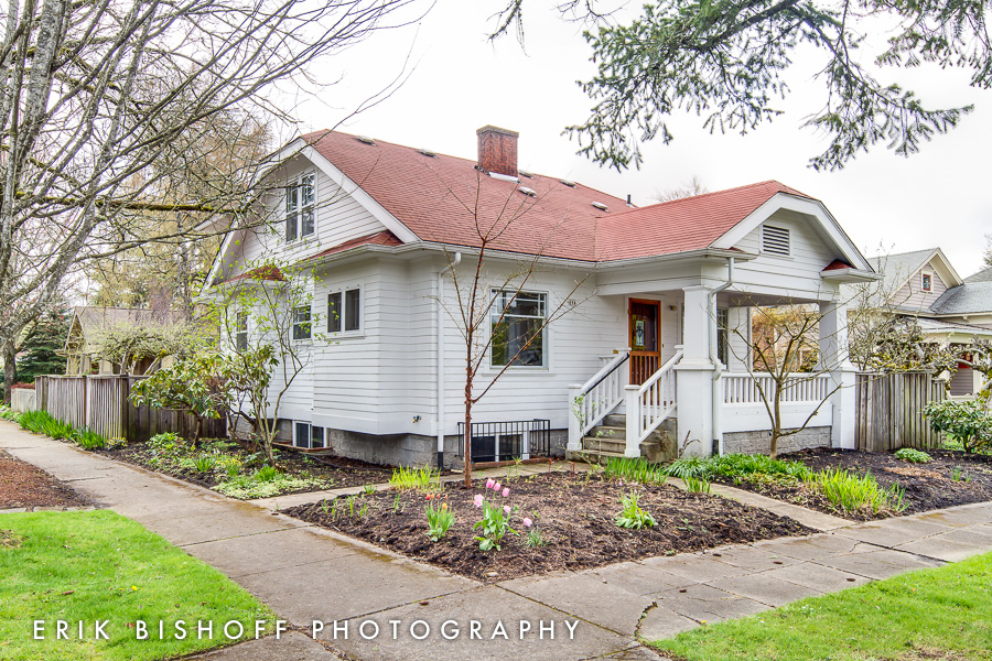 Eugene Oregon Real Estate Photography