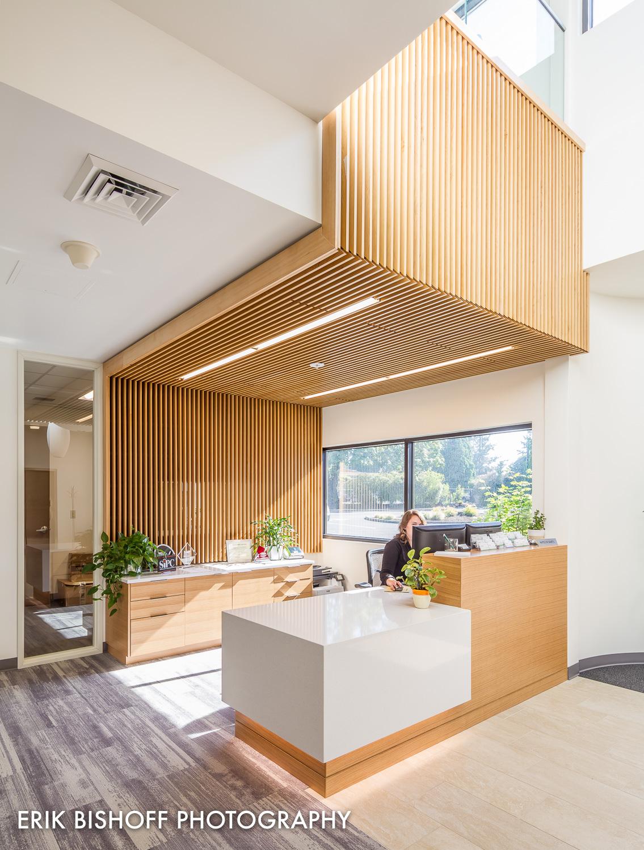 Erik Bishoff Photography - Eugene Oregon Architecture Photography