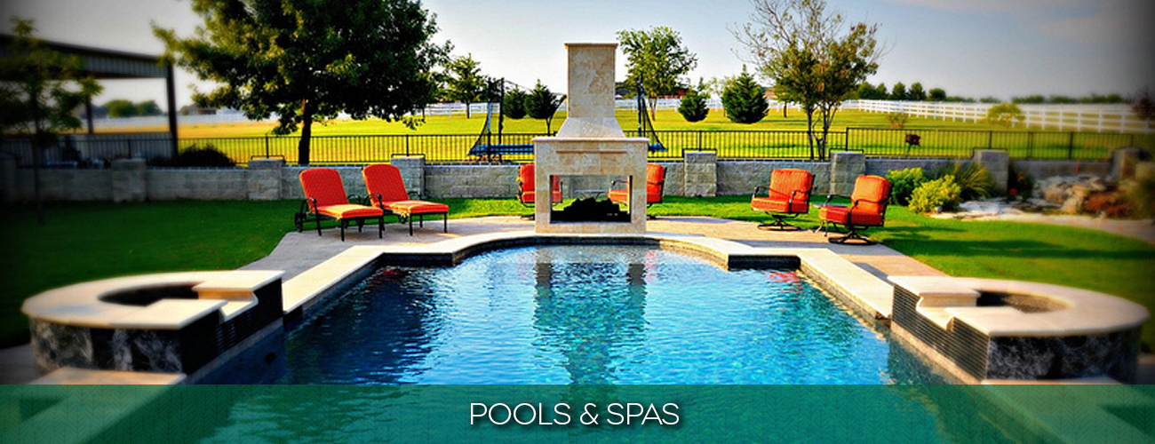 Envy Exteriors | Landscaping, Patio, Outdoor Living, & Pool ...