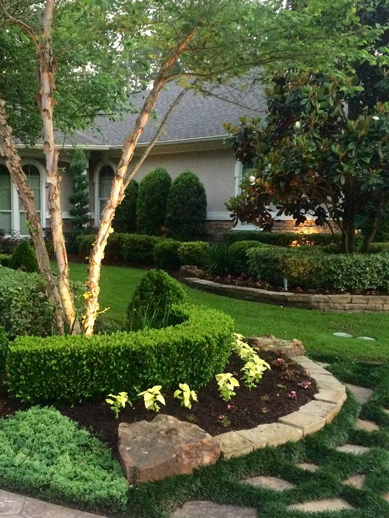 formal-landscape-flagstone-moss-rock-stacked-stone-magnolia-tree-landscaping-landscaper-best-the-woodlands-irrigation-lawn-care-lawn-service-spring-conroe-houston-landscape-lighting.jpg