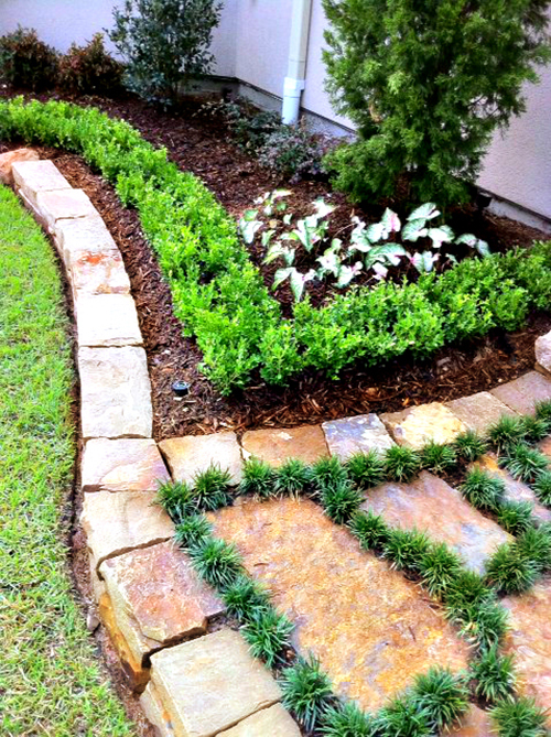 flagstone-mondo-walkway-stairs-border-landscape-magnolia-the-woodlands-envy-exteriors-design.jpg