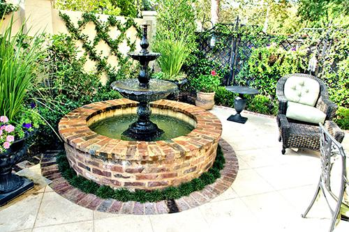 fountain-tiered-tier-brick-new-orleans-patio-decks-water-trellis-landscaper-landscape-builder-build-design-pump-luxury-custom-pool-houston-the-woodlands-conroe-montgomery-cypress-magnolia-spring-repair-installation.jpg