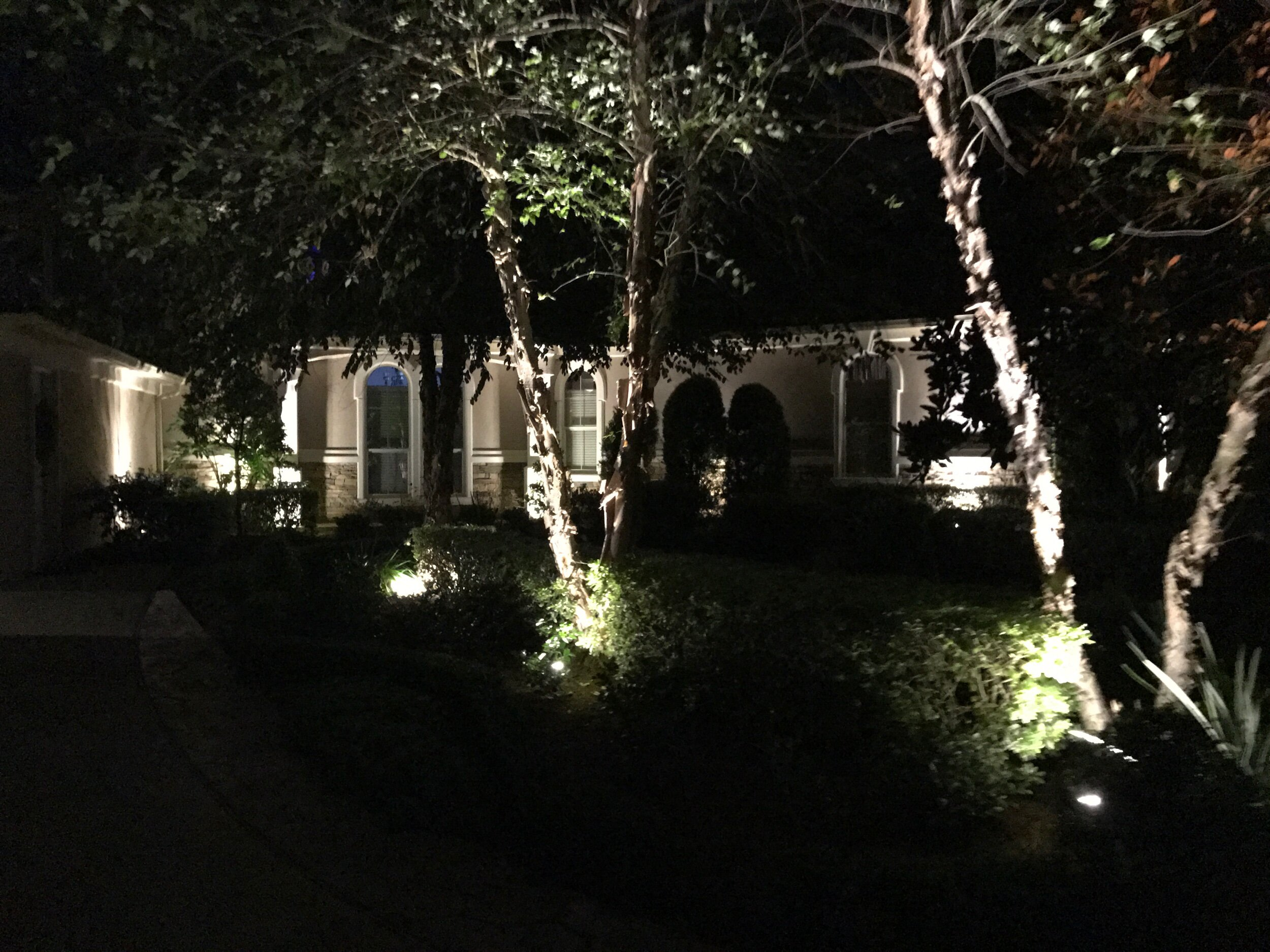 The Hitchhiker's Guide to Exterior Lighting Maintained