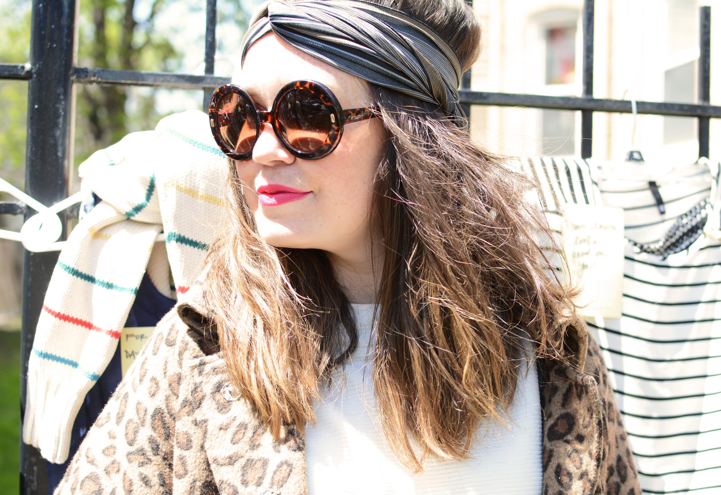 Caitlin turban