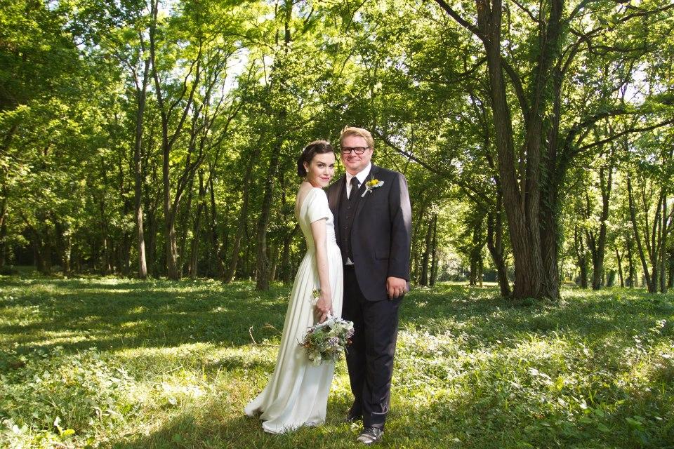 vanderklok wedding
