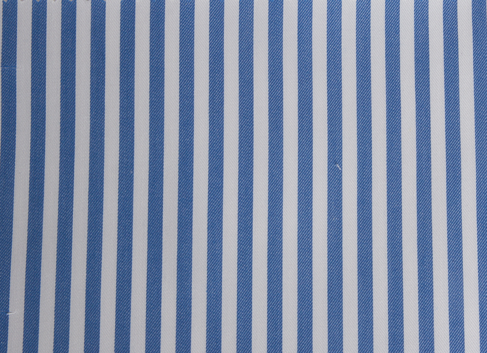 Herringbone Bengal Stripe - Blue.jpg