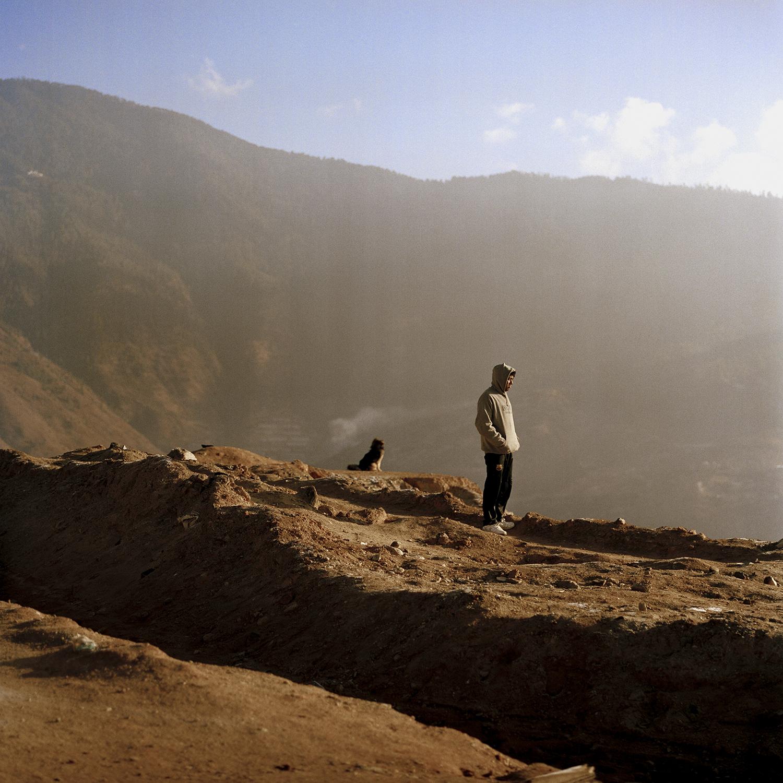 HAPPY VALLEY: BHUTAN