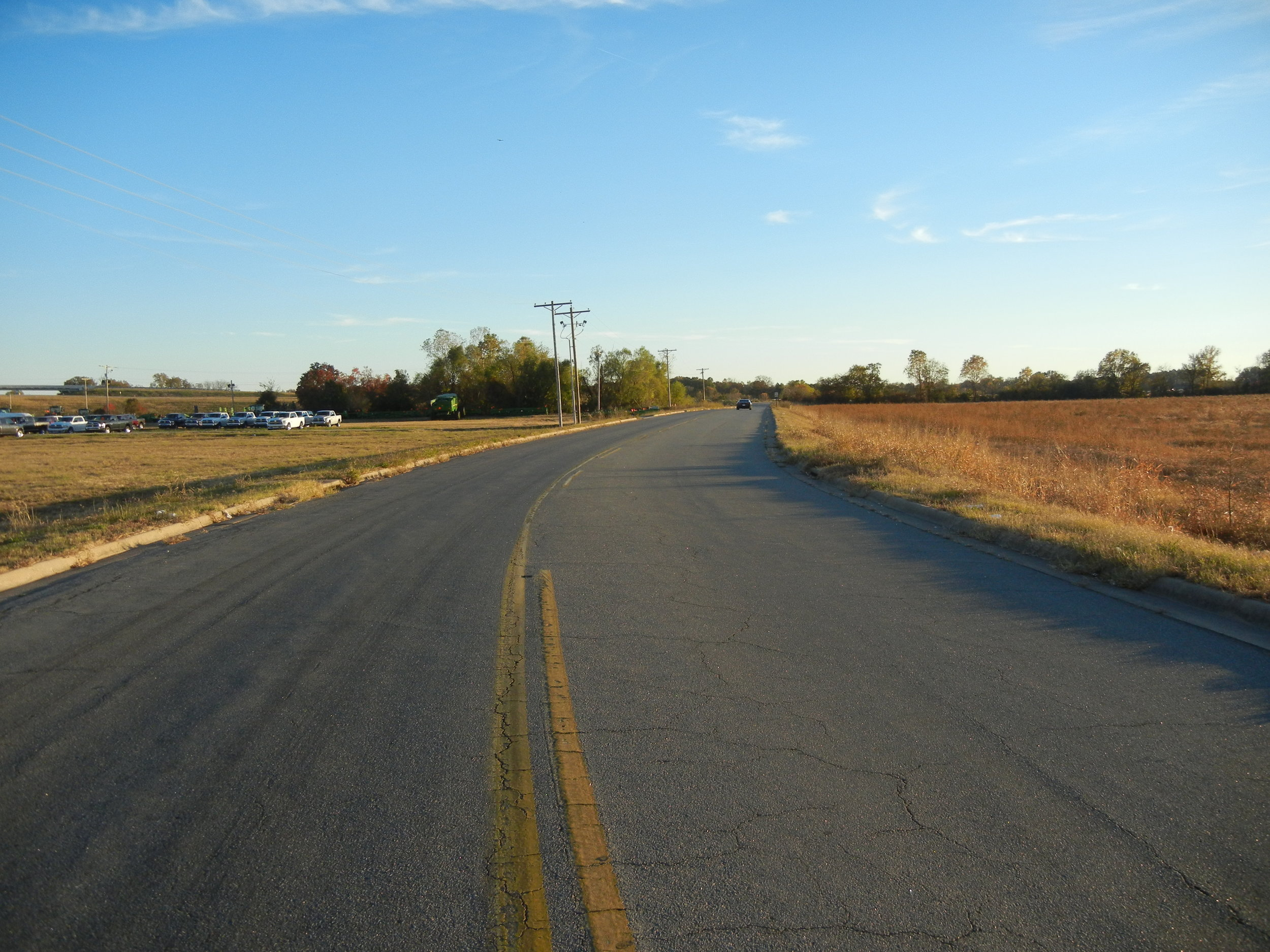 West Tract S. 38th Street Frontage.JPG