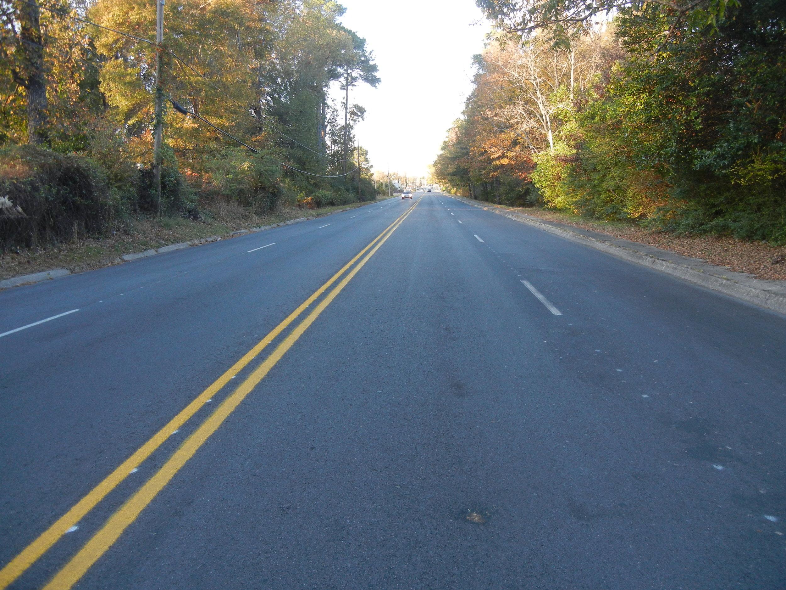 West Tract S. Ohio Street Frontage.JPG