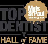 Minneapolis Top Dentist Award Golden Valley