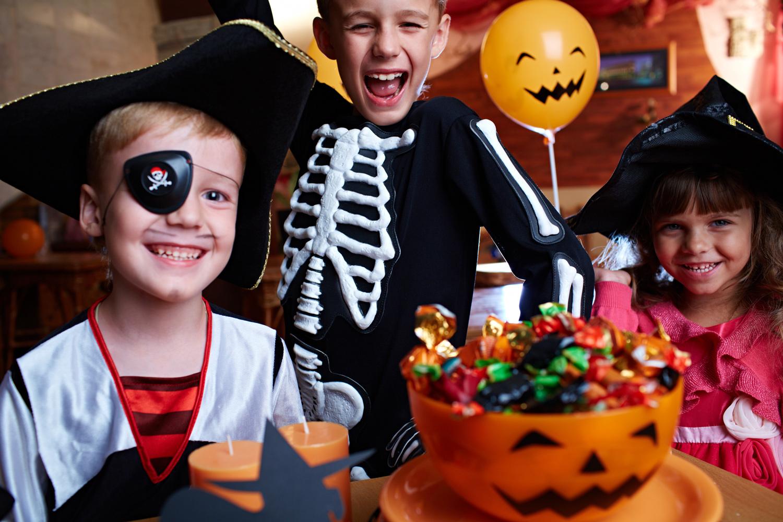Halloween Lorentzen Dental Minneapolis Golden Valley