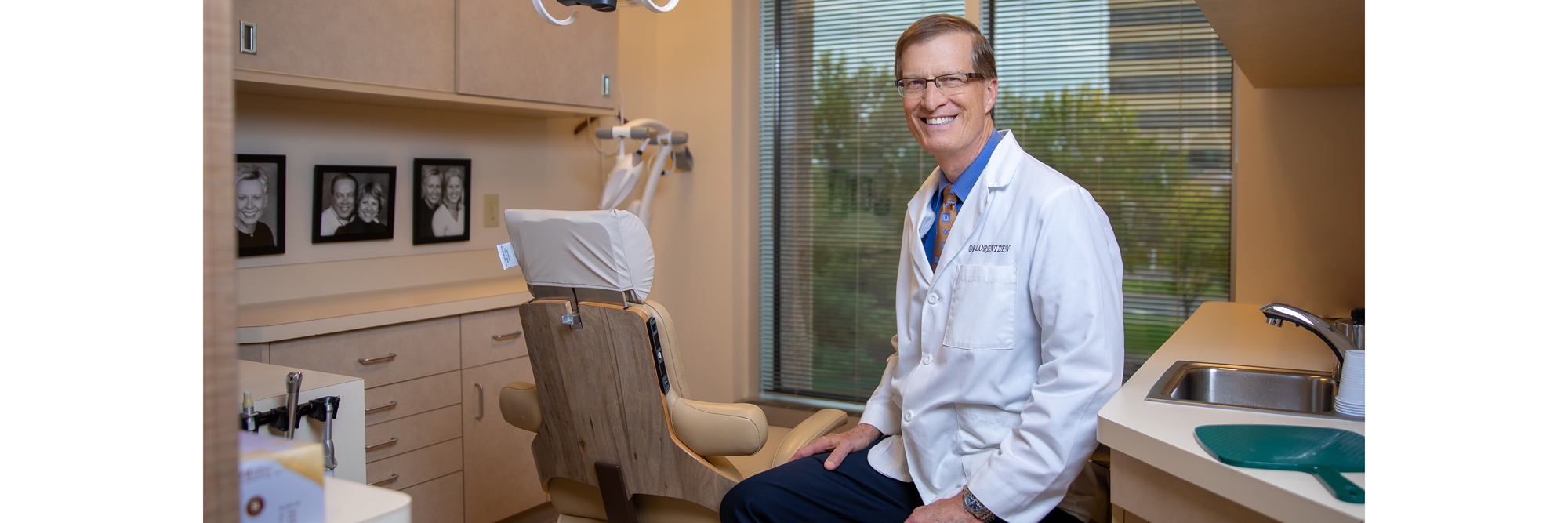 Minneapolis Dentist in Golden Valley Office