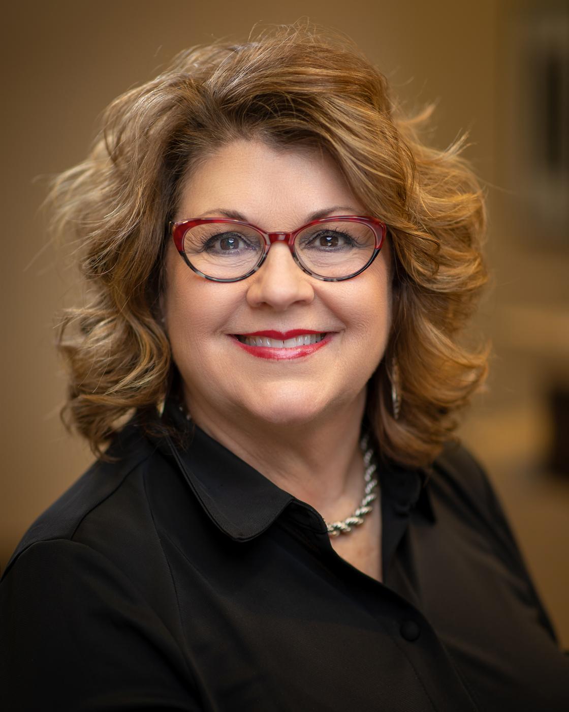 Sandy Moen, Patient Coordinator