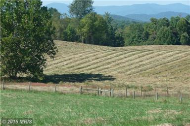 Boston Lot- Culpeper County