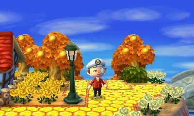 Breath in that fresh Fall air