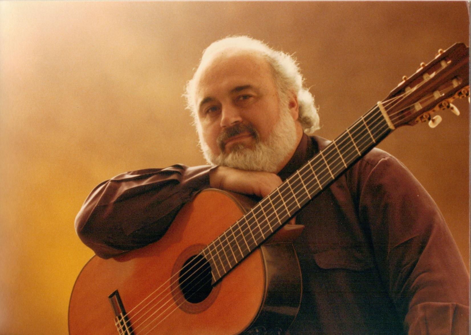 Classical Guitar - c.1990-2018