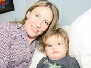 Ever Wanted to Cross Nurse with   Your Best Friend?   Jennifer Baumgardner Has   Mommyish , 9/30/11