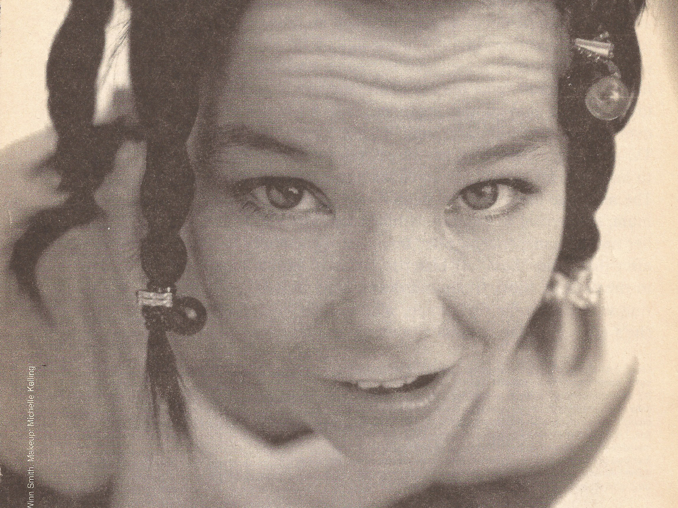 Freaky Momma, Interview with bjork. 1996