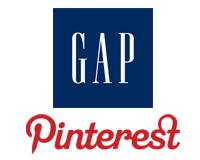 Gap on Pinterest:    Pinned wearing Gap Sweater      Pinned wearing Gap Blazer