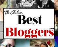 Carolina Style Magazine:   Carolinas Best Bloggers of 2013