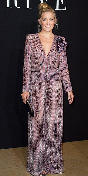 Kate Hudson in Armani Prive